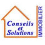 Conseils et Solutions Immobilier